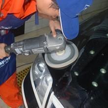 车家佳全车镀膜 适合五座以下车型 车漆养护明星 车身服务 【抛光+镀膜】 含免费洗车
