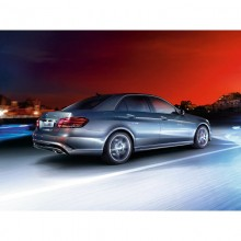 梅赛德斯-奔驰E级 2014款 E300L 运动豪华型