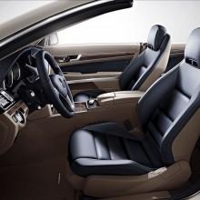 梅赛德斯-奔驰 E260敞篷