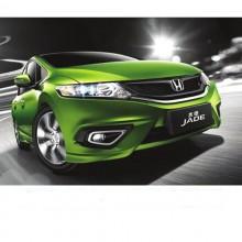 2013款 JADE 1.8L自动舒适版 5座