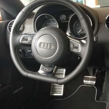 奥迪TT(进口) TTS Coupe 2.0TFSI quattro