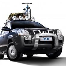 途胜 2.0 GL 2WD 自动舒适型