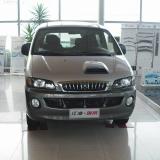 江淮瑞风 2011款 2.8L穿梭 柴油长轴舒适型