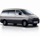 江淮瑞风 2011款 2.0L穿梭 汽油 长轴舒适型