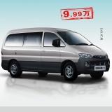 江淮 瑞风 穿梭 2011款 2.0汽油 长轴标准型
