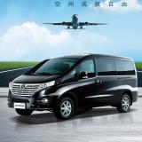 江淮瑞风 和畅 2011款 2.0T  公务型